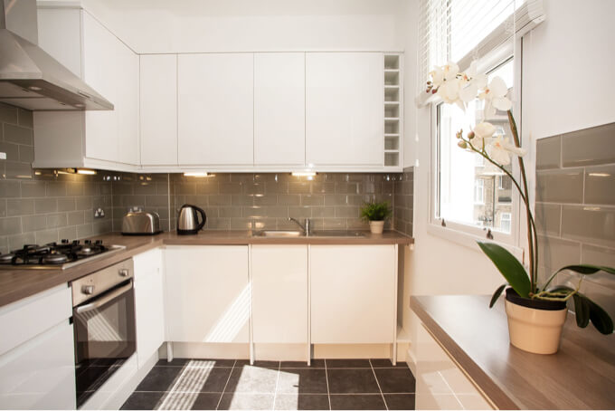 Lamington kitchens